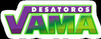 Desatoros Vama